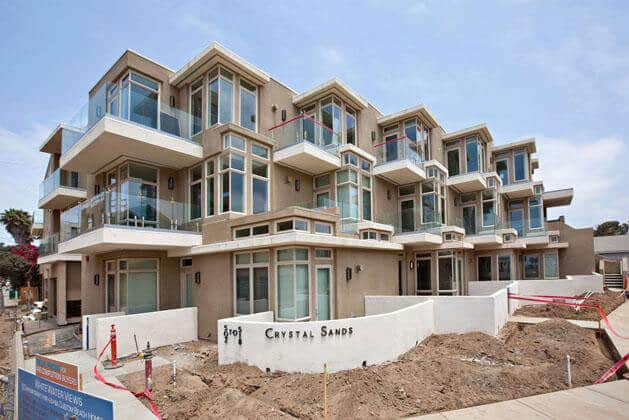 Crystal Sands Apartments