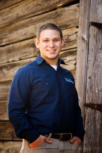 Tyler Hutchison