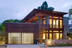 Interesting Modern House