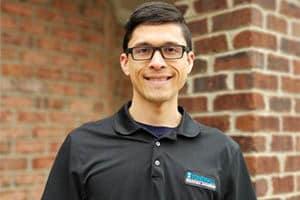 Adam Stonewall Employee