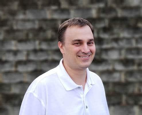 Matt Brueshaber