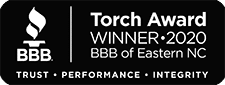 BBB Torch Award Winner